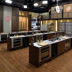 7, Iconic, Tv, Kitchens, You, Wish, You, Could, Cook, In