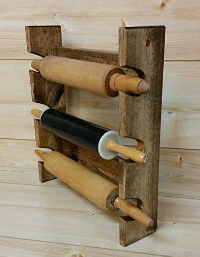 rolling pin rack   slots multiple rolling pin rack rolling pin holder rolling pin