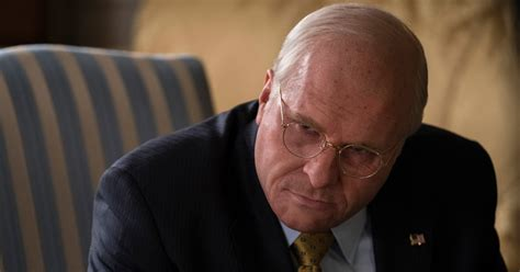 christian bale  dick cheney   tales