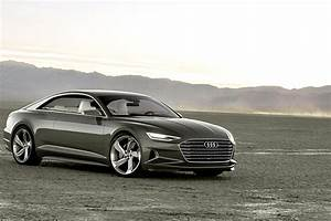 Audi A7 Coupe : the gallery for audi a7 convertible ~ Medecine-chirurgie-esthetiques.com Avis de Voitures