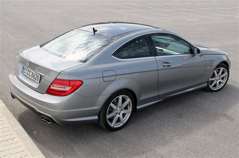 Mercedes C Class Coupe Photo by 09 2012 Mercedes C Class Coupe 1306905382 Jpg
