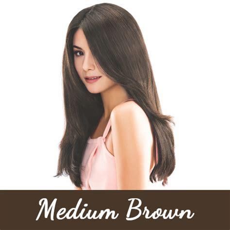 Shades Of Hair Dye by Shades Hair Dye Medium Brown