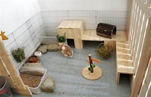 Kaninchenstall Selber Bauen Anleitung Kostenlos : neue inneneinrichtung kaninchen ~ Lizthompson.info Haus und Dekorationen