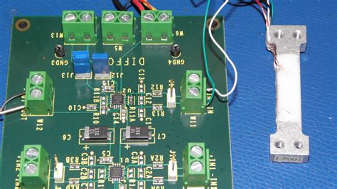 Instrumentation Amplifiers and How to Measure Miniscule
