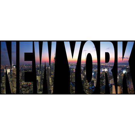 stickers muraux geant trompe l oeil sticker g 233 ant trompe l oeil new york d 233 co stickers