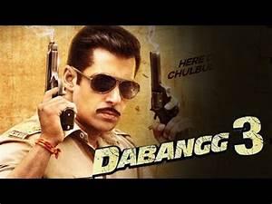 Salman Khan's DABANGG 3 On Eid 2017 - YouTube