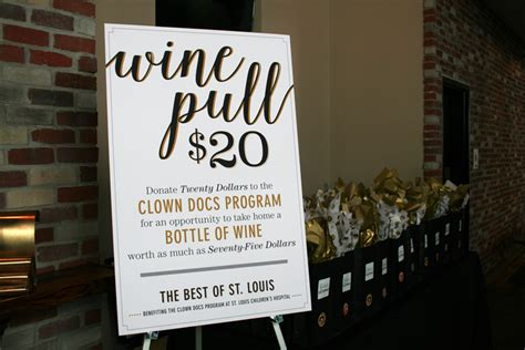 Cocktails and Clowns 2015 ? Courtney Winet Design