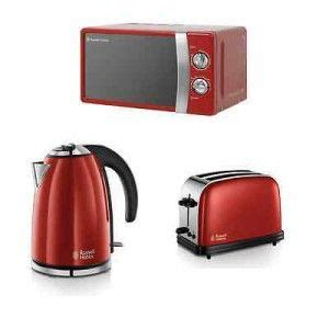 coloured toaster and kettle set coloured microwaves kettles and toasters bestmicrowave