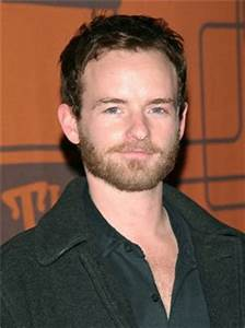 Christopher Masterson Net Worth - Celebrity Sizes