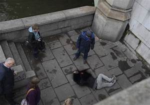 At least four dead, around 40 wounded in London terror ...