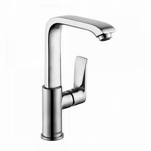 Hansgrohe Metris 230 : hansgrohe metris 230 side lever basin mixer tap uk bathrooms ~ Orissabook.com Haus und Dekorationen
