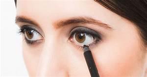 Skip Liquid Liner | 50 Genius Morning Beauty Hacks Lazy ...