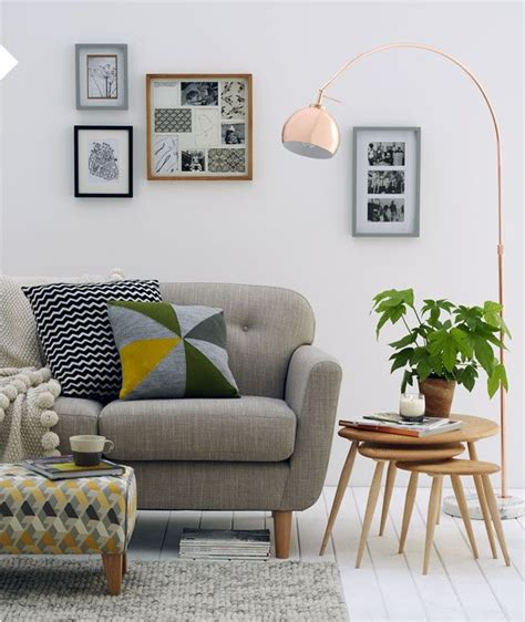 Modern Curtains For Grey Living Room by How To Do Scandinavian Style At Home