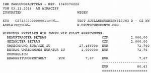 Visa Karte Abrechnung : g nstig nach tschechien berweisen testsieger ist ~ Themetempest.com Abrechnung