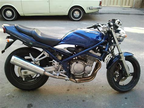 1998 Suzuki Bandit by 1998 Suzuki Bandit 250 Picture 2601644