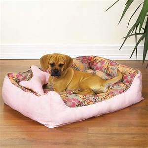 Best furniture for dogs best dog beds for large dogs that for Best dog bed for dogs that chew
