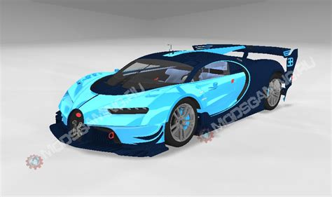 Download hypercar bugatti veyron for the beamng drive you to the links below on the page. Bugatti Vision Grand Turismo - BeamNG.drive Vehicles - BeamNG.drive - Mods - Mods for Games ...