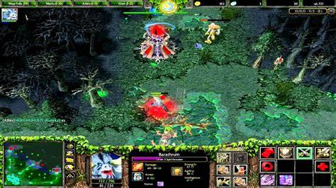 let s play dota match barathrum gameplay part 1 3 v6 72f youtube