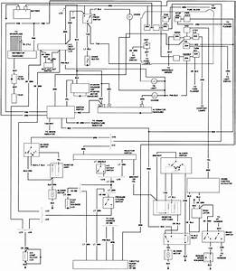 I Need Help In Rewiring A 1983 Chevrolet Caprice  Where Do