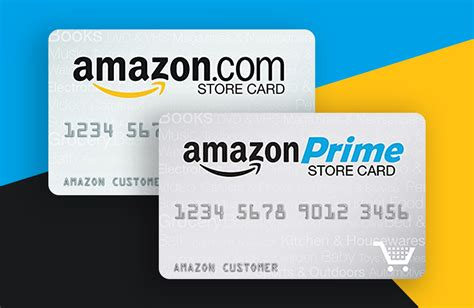 Amazon prime credit card credit score. Amazon Store Rewards Credit Card 2021 Review - Should You Apply?