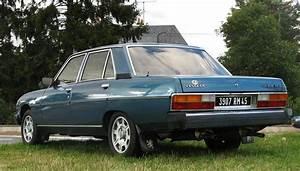 Peugeot 604 Gti : stubs auto peugeot 604 1975 1985 ~ Medecine-chirurgie-esthetiques.com Avis de Voitures