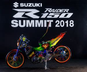 Suzuki Smash Fi Backgrounds by Congratulations To The Winners Of R150 Summit 2018