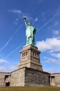 Statue of Liberty Ellis Island New York