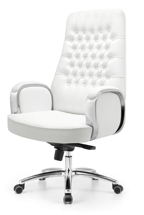 high end desk chairs elegant white computer chair rtty1 com rtty1 com