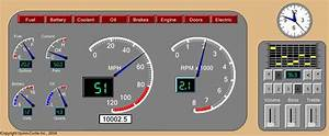 Net Real Time Graphics Tools For Instrumentation Process