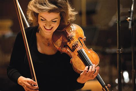 World-renowned violinist Anne-Sophie Mutter to play at FSU ...