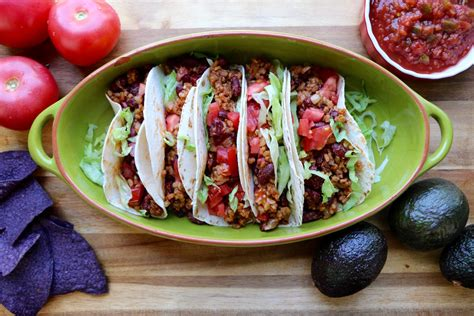 Tacos  La Cuisine De Jeanphilippe