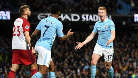 'I Don't Know Why There's Criticism': Kevin De Bruyne ...