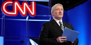 CNN's John King To Host 'Inside Politics' | HuffPost