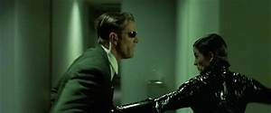 the matrix - Why can't Morpheus, Trinity, etc. behave like ...