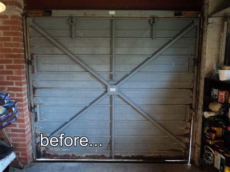 insulated garage door garage door insulation kit reduce heat loss save money