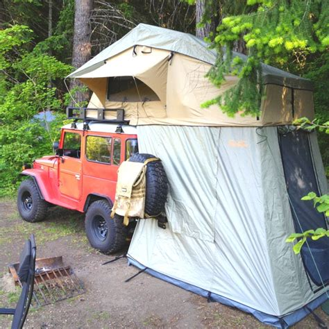 jeep tent inside 1000 images about rooftop tent on pinterest expedition