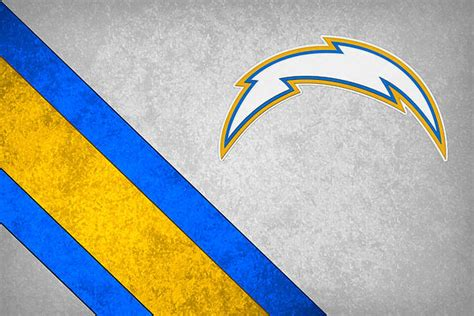 San Diego Chargers Greeting Card For Sale By Joe Hamilton