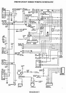 1989 Gmc Sierra Door Lock Wiring Diagram