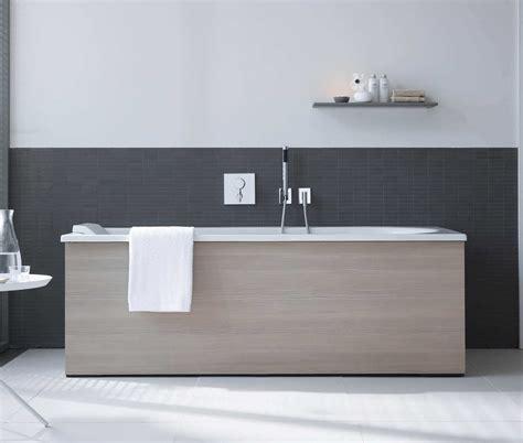 duravit darling  xmm left hand bath  combi
