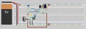 Hearing Aid  Audio Amplifier  Circuit Diagram