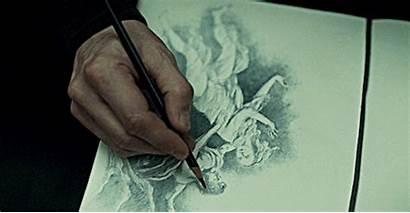 Hannibal Primavera Sketching Interesting Facts Botticelli Lecter