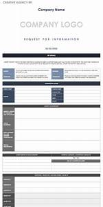 free rfi template construction image collections With rfi response template