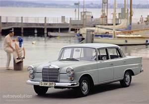 Garage Mercedes 95 : mercedes benz e klasse kleine heckflosse w110 specs 1961 1962 1963 1964 1965 1966 ~ Gottalentnigeria.com Avis de Voitures