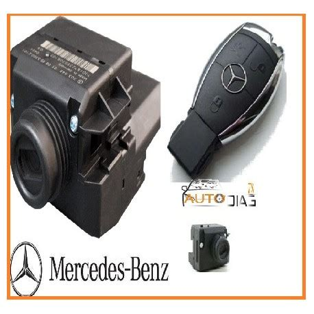 Reparation Cle Mercedes