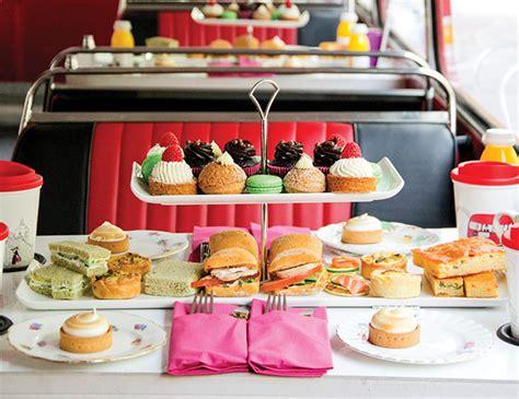 afternoon tea   move teatime magazine