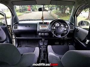 Honda Jazz Idsi 2004 Triptonic Sangat Terawat   Cv Bintang