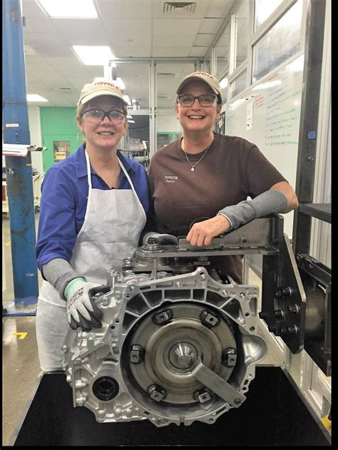 wva toyotas curry manufacturing young people