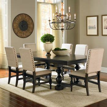 Costco: Carmel 7 Piece Dining Set   Home Is Where My Heart