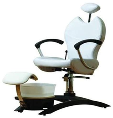 Used Portable Pedicure Chair by Pedicure Chairs And A Draining Economy Technique Nails