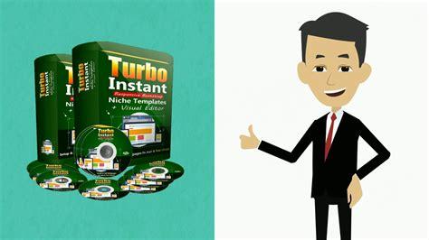 turbo instant niche templates turbo instant niche templates sl youtube